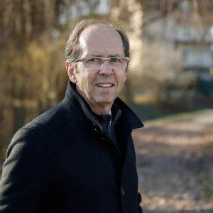 Dr. Dušan Mramor, Ekonomska fakulteta Univerze v Ljubljani