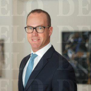 Luka Podlogar, Generali Investments