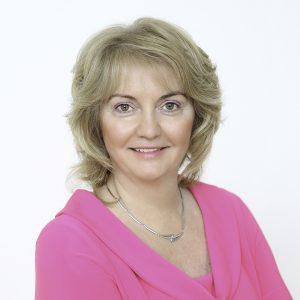 Marjana Kristan Fazarinc, urednica za posebne projekte v družbi Delo