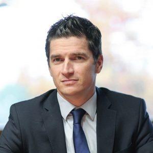 Simon Mastnak, direktor sektorja zasebnega kapitala, Generali Investments