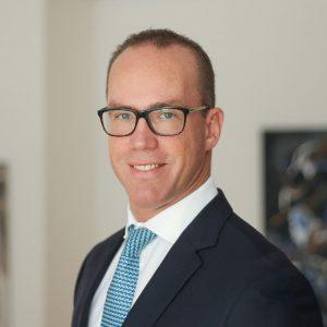 Luka Podlogar, predsednik uprave Generali Investments