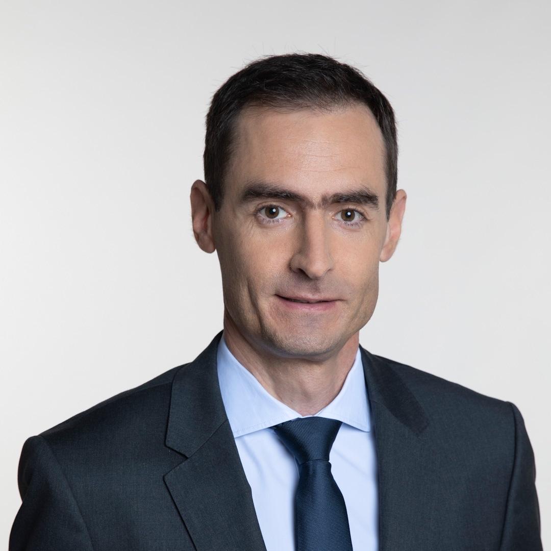 Mag. Luka Flere, Generali Investments, član uprave
